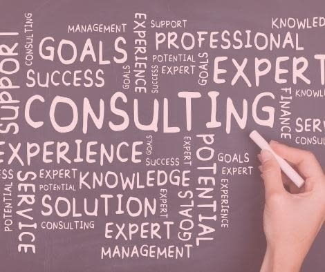 Online Business Consulting Ideas