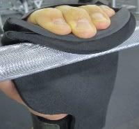 Custom SCT/PF hand grips