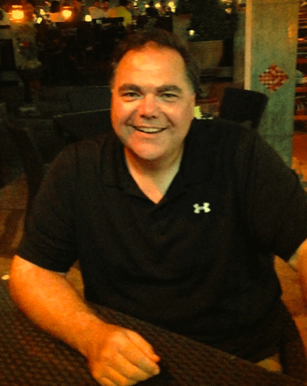 An Interview with Pete Sisco