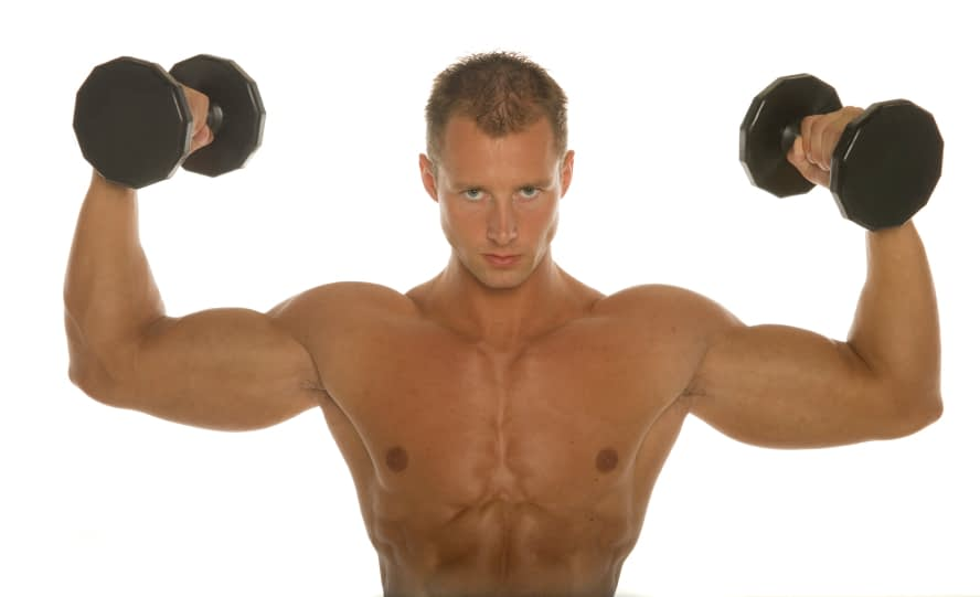 The Secret to a Perfect Body – Genetics