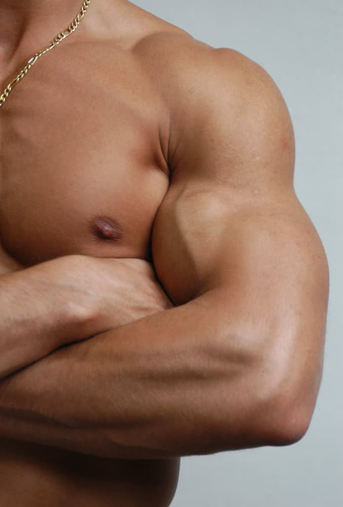 Tips for Bigger Shoulders, Chest & Triceps
