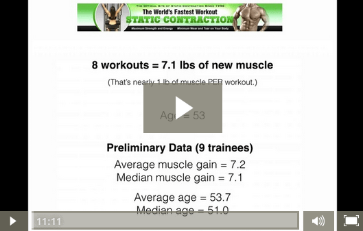 Recovery and Training Frequency