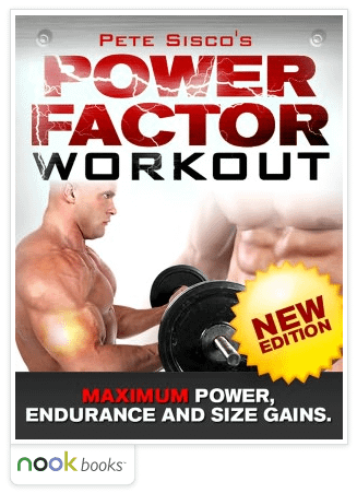 The Sceptic's Workout