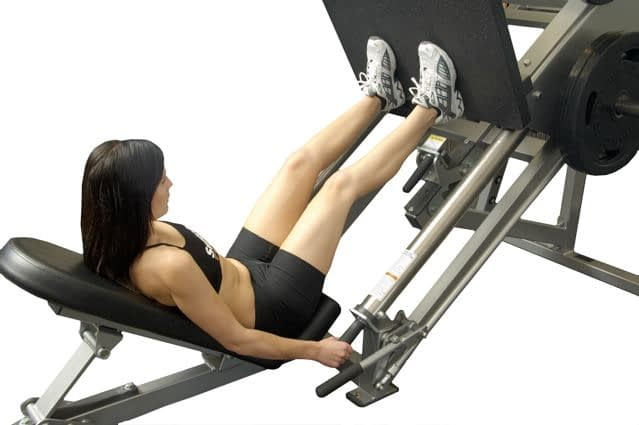 Three Best Exercises for Adding Muscle Fast