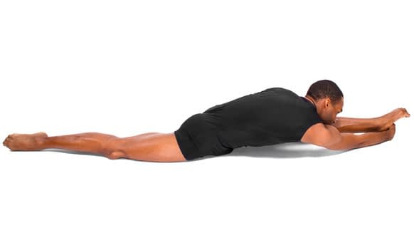Static Contraction Training and Flexibility Nonsense